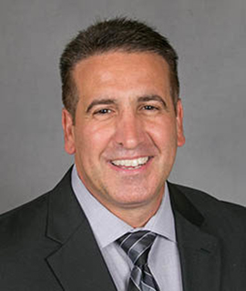 David Mezzaucella